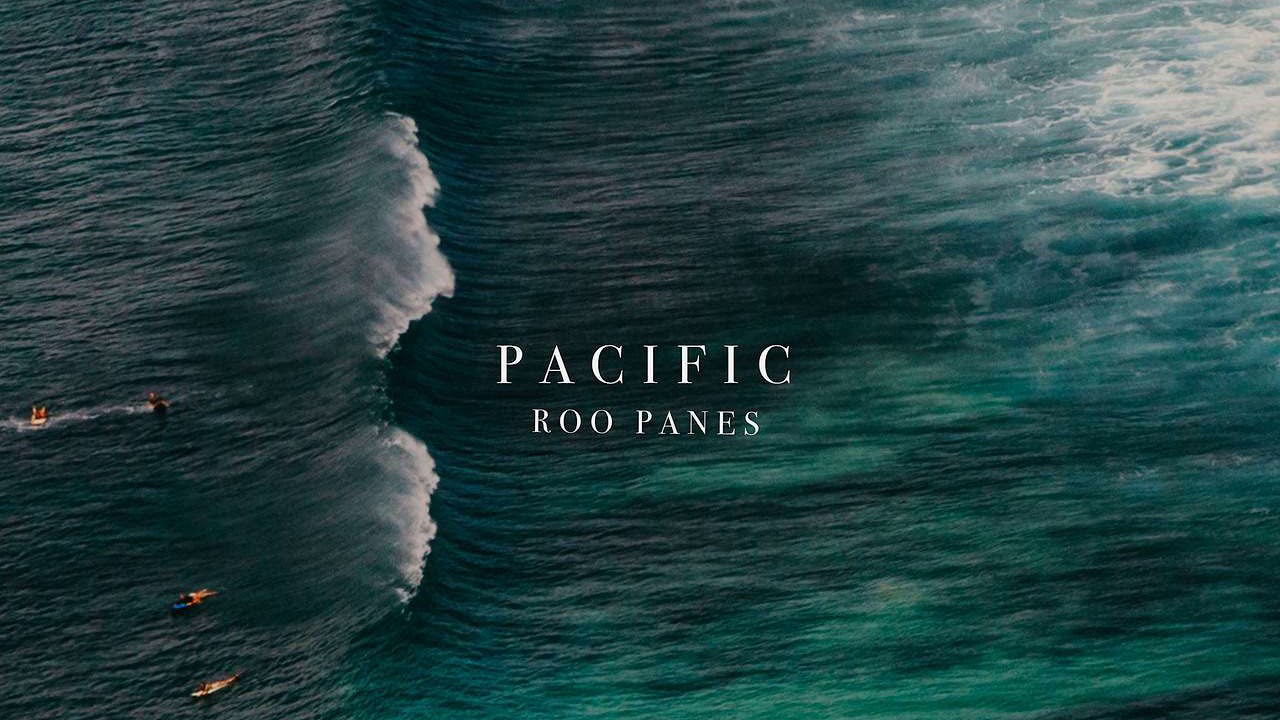 Roo Panes - There's A Place (Audio Card)