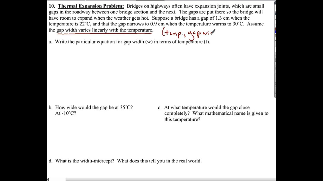 worksheet Algebra Word Problems algebra linear function word problems youtube problems
