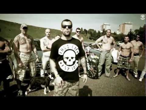 Marpo - Thug life - Moje mesto - knockout