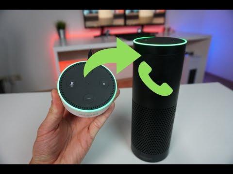 Telefonieren Mit Alexa In Deutschland Möglich Mit Nur 3 Klicks