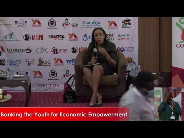 The Youth Agenda Live Stream