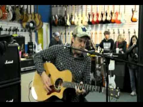 Joe Bonamassa At Big Apple Music, New Hartford, NY