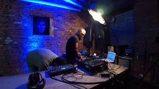 Synthesarium Live Session @ MOTIVE_CREW