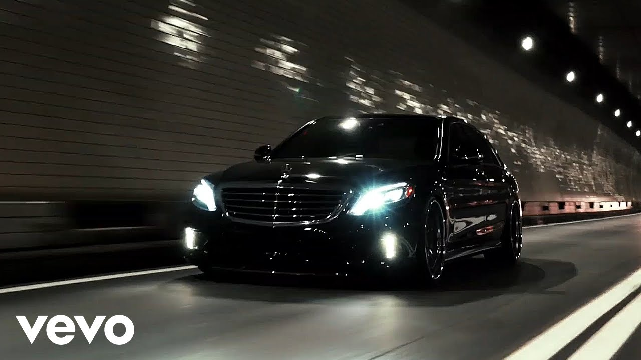 BONES - Mortuary | S63 AMG Showtime