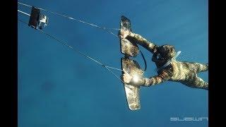 Подводные крылья Subwing | Новинки Наука и техника