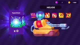 Epic tank stars fail
