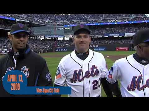 Mets Magical Opening Day Moments