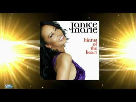 Janice Marie Johnson (A Taste Of Honey) - Vamos a Boogie Oogie