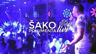 Смотреть клип Sako Polumenta - Moji Drugovi