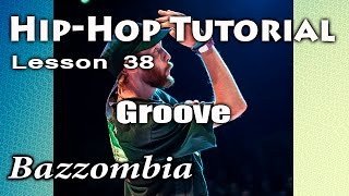 Hip-Hop Dance /  Groove / part 1 / Видео уроки танцев