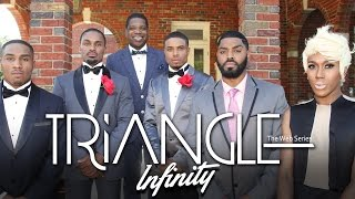 Triangle the Web-Series Wedding Special