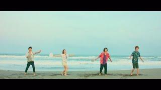 """赤色のグリッター """"海より"""" Short ver. (Official Music Video)"""
