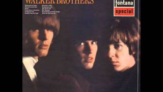 The Walker Brothers - Saturday