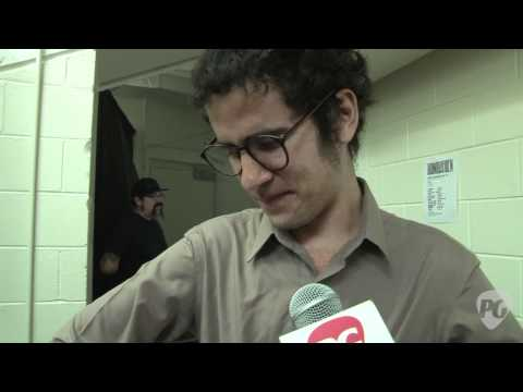 Rig Rundown - The Mars Volta's Omar Rodriguez-Lopez