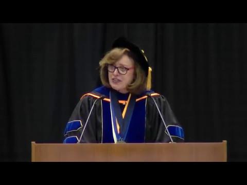 RLC Graduation Ceremony 2017