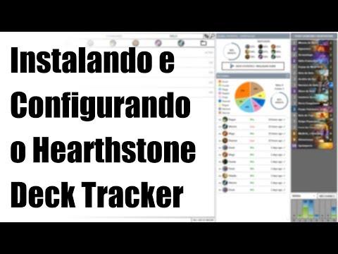 Instalando E Configurando O Hearthstone Deck Tracker (HDT) | Hearthstone Tools