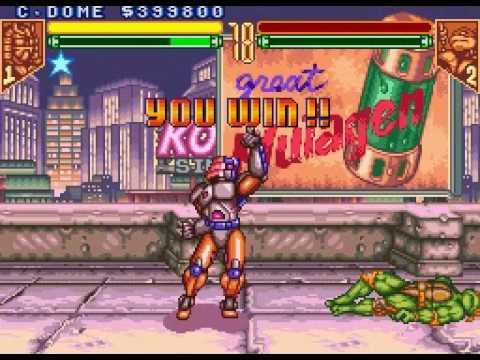 Tmnt Tournament Fighters Karai Related Keywords