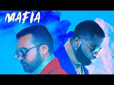 KAI (Richard Cave) feat. KENNY HAITI - MAFIA! (New song AUDIO)