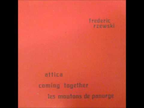 Frederic Rzewski - Coming Together