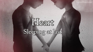 Heart Sleeping At Last Sub Español Inglés