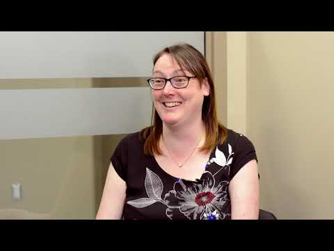 OPSEU Member Spotlight: Tricia Barrett