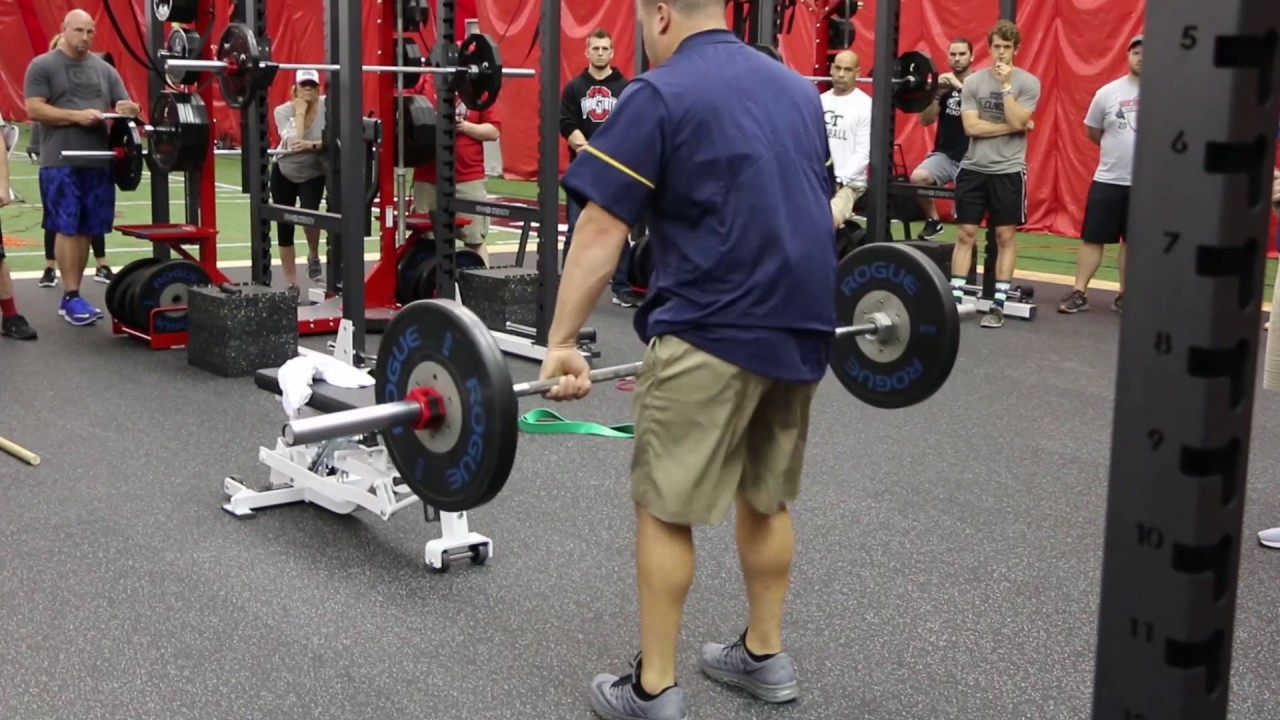 ATHLETIC STRENGTH AND POWER: Speed Development