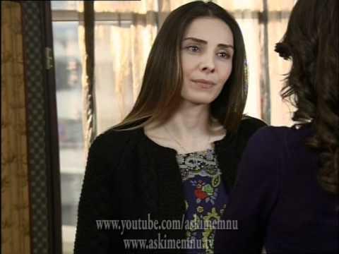Aşkı Memnu 60.Bölüm Bihter Peyker Behlül Sahnesi