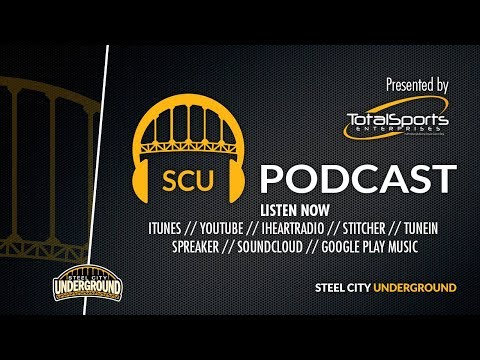 First Look with Steel Nation Radio's Mike Pelaia: Steelers/Colts preview