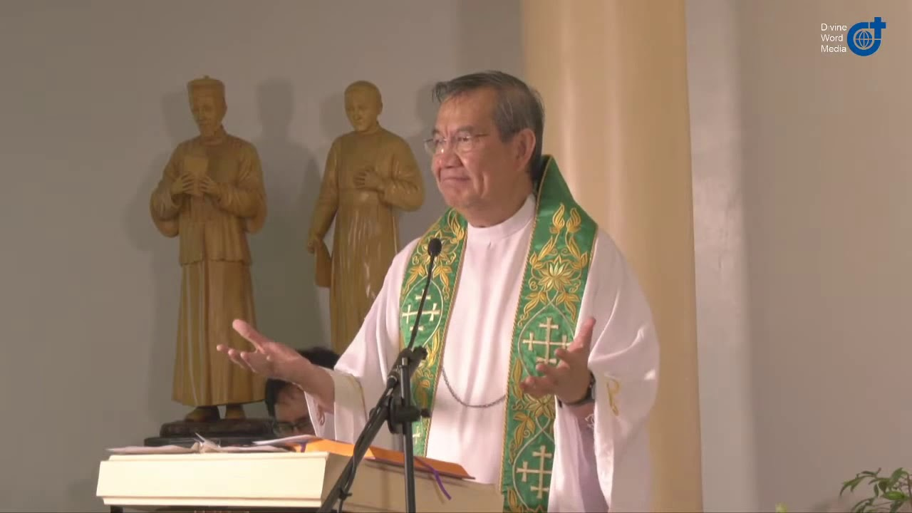 Pride, A Useless Baggage - Homily By Fr Jerry Orbos SVD July 5, 2020 14th Sunday in Ordinary Time
