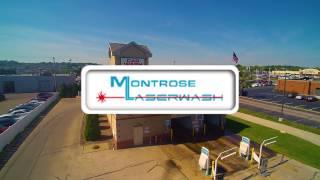 Montrose Laserwash No Touch