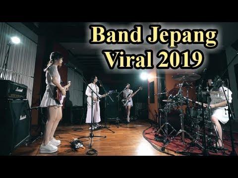 Band Cewek Jepang Yang Lagi Viral