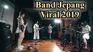 Band Jepang Viral
