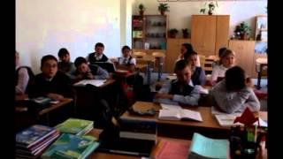 Урок математики Сырова