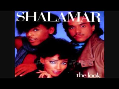 Shalamar /  I Don't Wanna Be The Last To Know