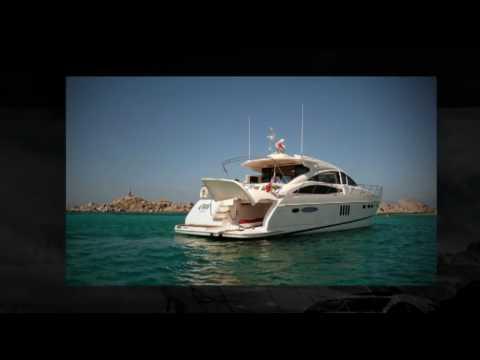 Princess Yacht Charter