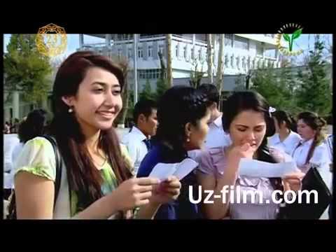 Oltin Davrim 1 qism (Uzbek Serial 2014) / Золотые годы 1 Серия (Узбек сериал 2014)