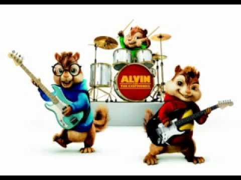 Alvin and the Chipmunks sing Toxicity by System of a Down