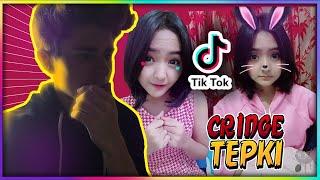 CRINGE TİK TOK/ MUSICALLY  VIDEOLARINA TEPKİ!! *2018*