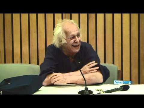 Samir Amin and Socialism in the 21st Century