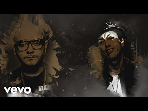 Rocco Hunt - Se mi chiami (Lyric Video) ft. Neffa
