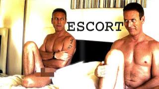 Repeat youtube video Gay Short Film - 'ESCORT' 2017