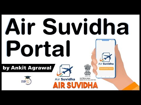 Delhi Airport Air Suvidha Portal - How International Fliers Can Skip Institutional Quarantine? #IAS
