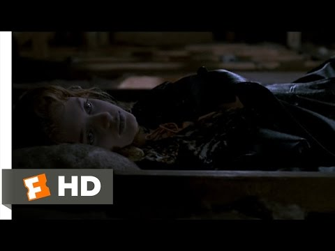 Drugstore Cowboy (6/8) Movie CLIP - Hat on the Bed Hex (1989) HD