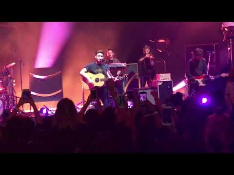 Since We're Alone - Niall Horan - Live 11/06/2017 - Miami