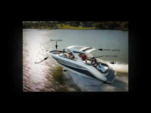 Boating Terms - Chapman Marine Supply