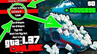 Чит GTA 5 ONLINE 1.42 Xenos64 [Обновлено]