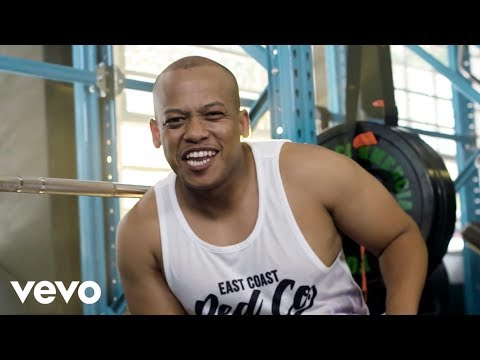 Early B - Potte ft. Jack Parow, Justin Vega