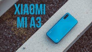 Xiaomi Mi A3: Încă nu arunca Mi A2 (review română)