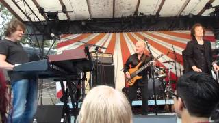 The Zombies-I Want You Back Again-SXSJ-SXSW 2015 3-20-2015