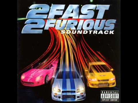 2 fast 2 furious OST - Peel off